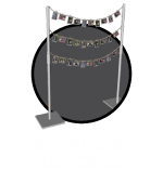 EXHIBIDOR DE FOTOS